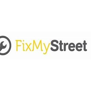 Fix My Street logo
